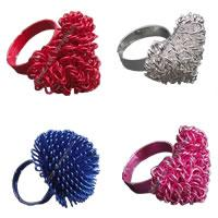 Iron Jewelry Finger Rings