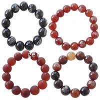 Buddha Agate Bracelets