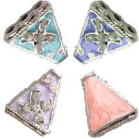 Enamel Cone Beads