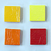 Ploymer Clay Cane, Polymer Clay, Square, more colors for choice, Sold By PC