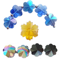 Flower Crystal Beads