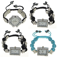 Shamballa Watch
