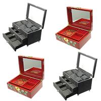 Wood Jewelry Set Box