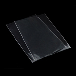 OPP Open End Bag, OPP Bag, transparent & more sizes for choice, white, 1000PCs/Lot, Sold By Lot