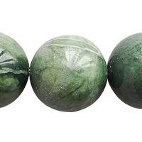 Jade Canada Bead