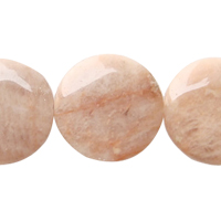 Natural Moonstone Beads