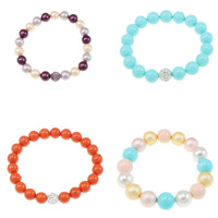 South Sea Shell Bracelets