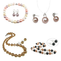 South Sea Shell Jewelry Sets