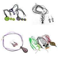 Lampwork Jewelry Sets