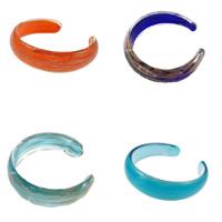 Lampwork Cuff Bracelets