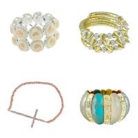 CCB Plastic Bracelets