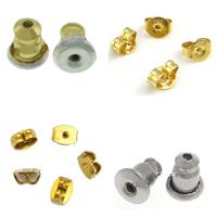 Brass Ear Nut Component