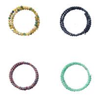 Frosted Agate Bracelets