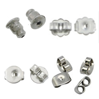 Stainless Steel Ear Nut Component
