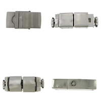 Stainless Steel Watch Band Clasp