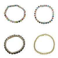 Tennis Style Bracelets