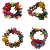 Coco Rind Bracelets