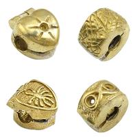 Brass European Clip