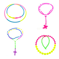 Children Silicone Necklace