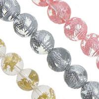 Natural Clear Quartz Beads