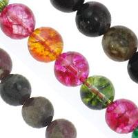 Natural Tourmaline Beads