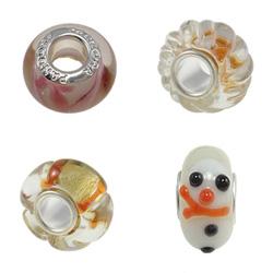 Lampwork European Beads