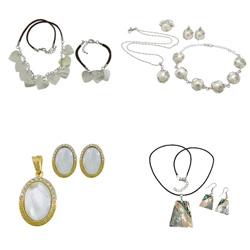 Shell Jewelry Sets