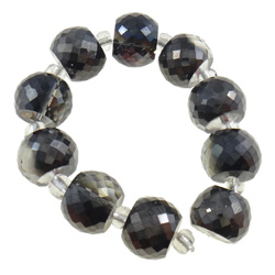 Fashion Crystal Beads