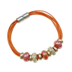Cord European Bracelets
