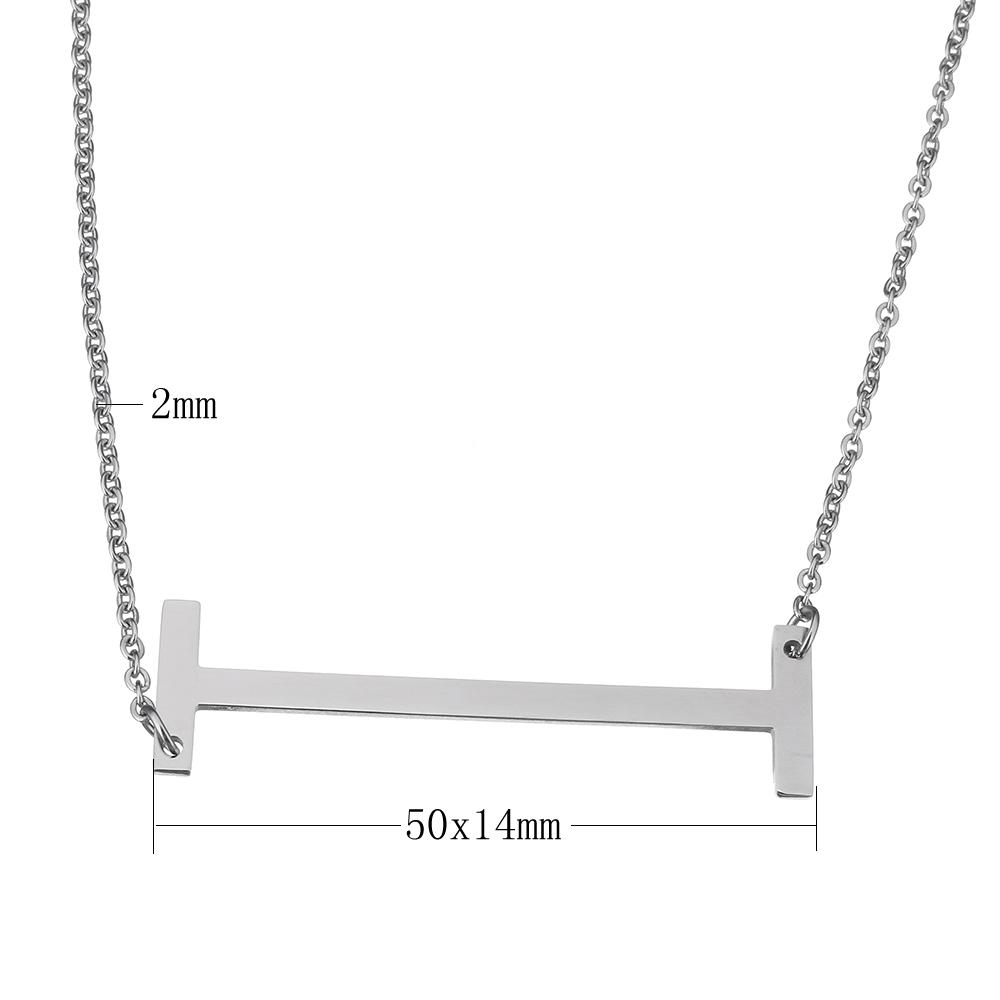 I 50x14x1.5mm