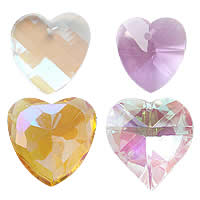 Crystal Jewelry Pendants