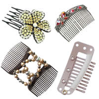 Hair Jewelry Combs