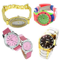 Watch Jewelry Bracelets