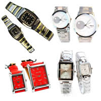 Couple Watch Bracelets