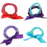 Multi Strand Glass Pearl Bracelets