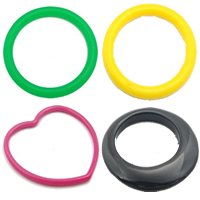 Plastic Linking Ring