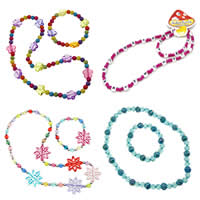Children Jewelry Set