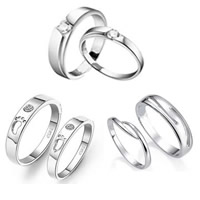 Couple Finger Rings