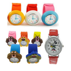 Children Watch Collection