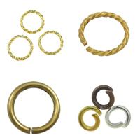 Brass Jump Ring