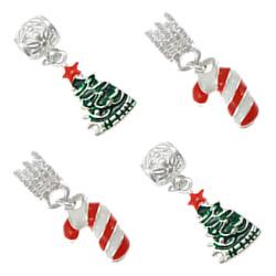 European Christmas Pendant