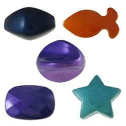 Miracle Acrylic Beads