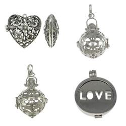 Photo Locket Jewelry