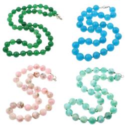 Jade Malaysia Necklace