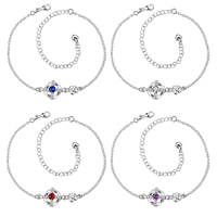Favourer® Jewelry Anklet