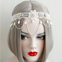 Gothic Headband