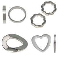 Stainless Steel Linking Ring