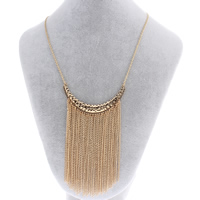 Fashion Fringe Necklace