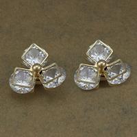 Brass Bracelet Findings