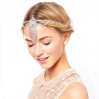 Bridal Head Chain